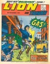 Lion #December 8th, 1973
