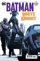 Batman: White Knight #7 Variant Edition