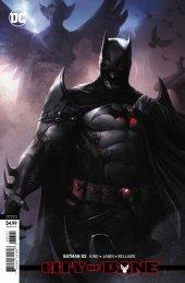Batman #83 Card Stock Variant Edition