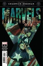 Marvels X #5
