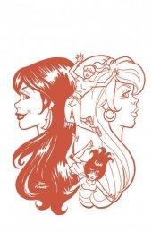 Red Sonja & Vampirella Meet Betty & Veronica #8 1:15 Incentive