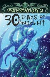 Infestation 2: 30 Days of Night #1 Cover B