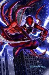 The Amazing Spider-Man #1 Greg Horn Variant C