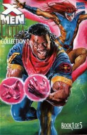 X-Men: The Ultra Collection #1