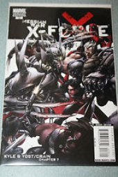 X-Force #16 Variant Edition