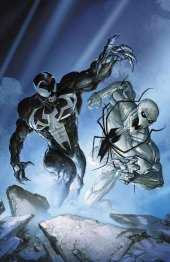 Venom #162 Crain Virgin Variant