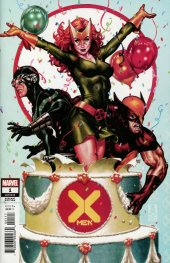 X-Men #1 Mark Brooks Party Variant