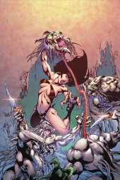 Vengeance of Vampirella #9 1:15 Incentive