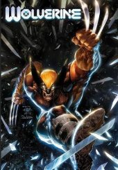 Wolverine #1 Marvel Insider Exclusive Digital Variant