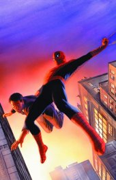 The Amazing Spider-Man #1 Alex Ross Variant C
