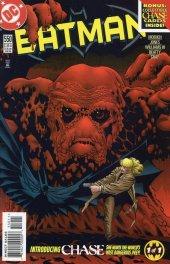 Batman #550 Original Cover