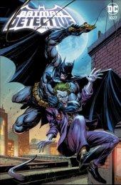 Detective Comics #1027 Tyler Kirkham Comics Elite Exclusive Variant A