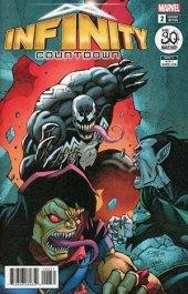 Infinity Countdown #2 Venom 30th Anniversary (Lim) Variant