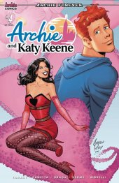 Archie #713 Cover B Pepoy
