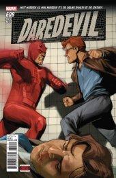 Daredevil #608