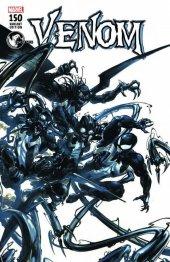 Venom #150 Clayton Crain Variant B