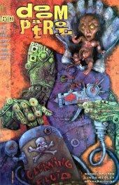 Doom Patrol #68