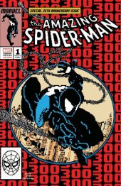 The Amazing Spider-Man #1 Matthew Waite 8-Bit Variant