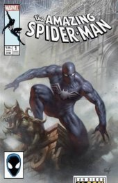The Amazing Spider-Man #1 Lucio Parrillo Variant C