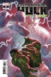 The Immortal Hulk #30