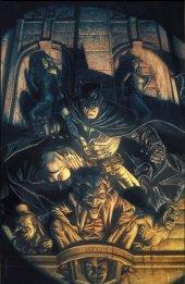 Detective Comics #1027 Lee Bermejo Torpedo Comics Virgin Exclusive