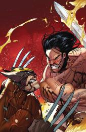 Savage Avengers #1 1:10 Kim Jacinto Variant