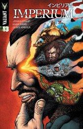 Imperium #13 Cover D Lee