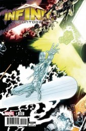 Infinity Countdown #4 Aaron Kuder Connecting Variant