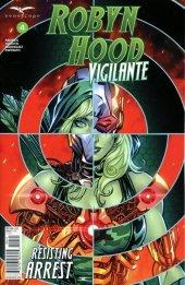 Robyn Hood: Vigilante #4 Cover D Riveiro