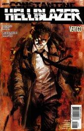 Hellblazer 1988-2013 #121