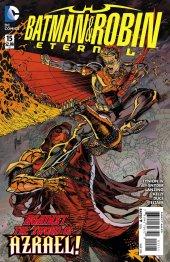 Batman & Robin Eternal #15