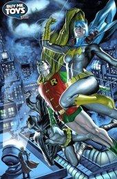 Detective Comics #1000 BuyMeToys.com Exclusive Rodolfo Migliari Virgin Variant