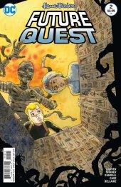 Future Quest #2 Variant Edition