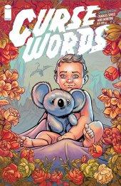 Curse Words: Spring Has Sprung Special #1 Cover B Norton