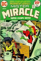 Mister Miracle #17