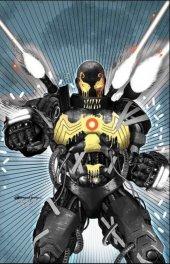 Venom #25 Greg Horn Variant B