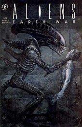 Aliens Earth War #3 1990 * Dark Horse Comics *