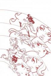 Red Sonja & Vampirella Meet Betty & Veronica #11 1:15 Incentive