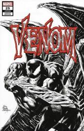 Venom #25 Retailer Summit Exclusive Ryan Stegman Variant