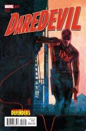 Daredevil #11 Maleev Defenders Variant