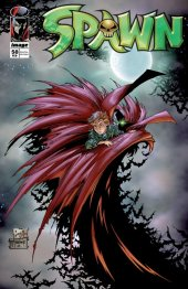 Spawn #58 Digital Edition