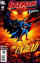 Batman Confidential #48