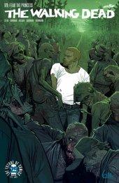 The Walking Dead #171 De Felici Variant