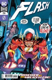 The Flash #759