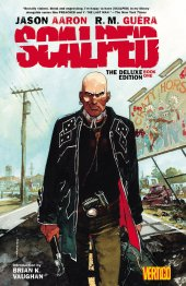 scalped deluxe edition book 1 hc