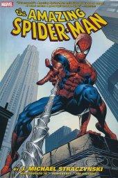 amazing spider-man by j. michael straczynski omnibus vol. 2 hc
