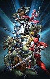 Scorpion Comics, Clayton Crain Variant