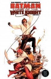 batman: curse of the white knight #7