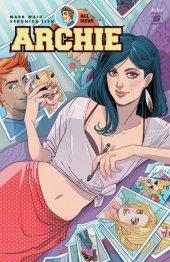 Archie #6 Marguerite Sauvage Variant