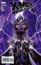 X-Men: Worlds Apart #2